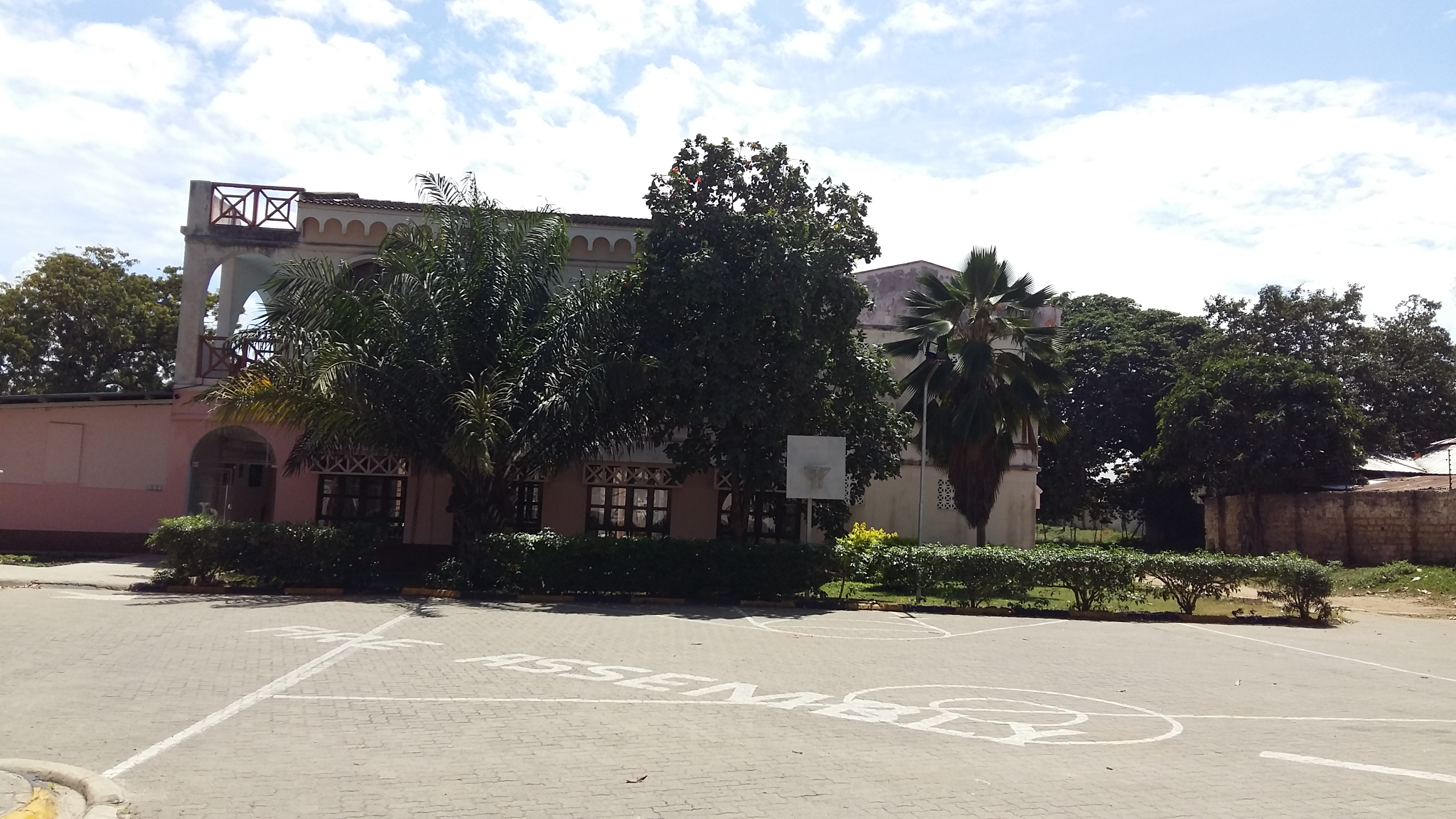 MSB Second Building